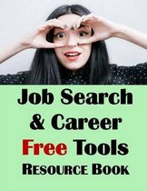 Job Search & Career Building Resource Book