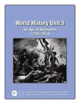 World History Unit 5