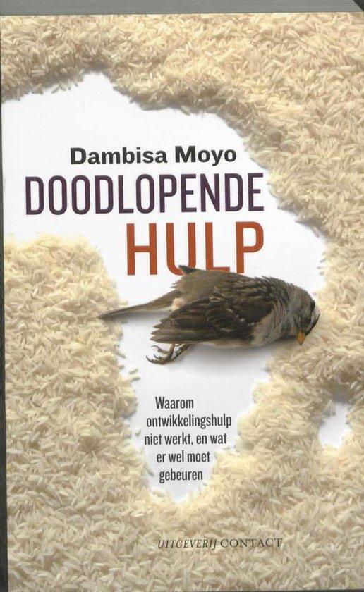 Doodlopende hulp - Dambisa Moyo |