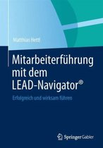 Mitarbeiterfuhrung Mit Dem Lead-Navigator(r)