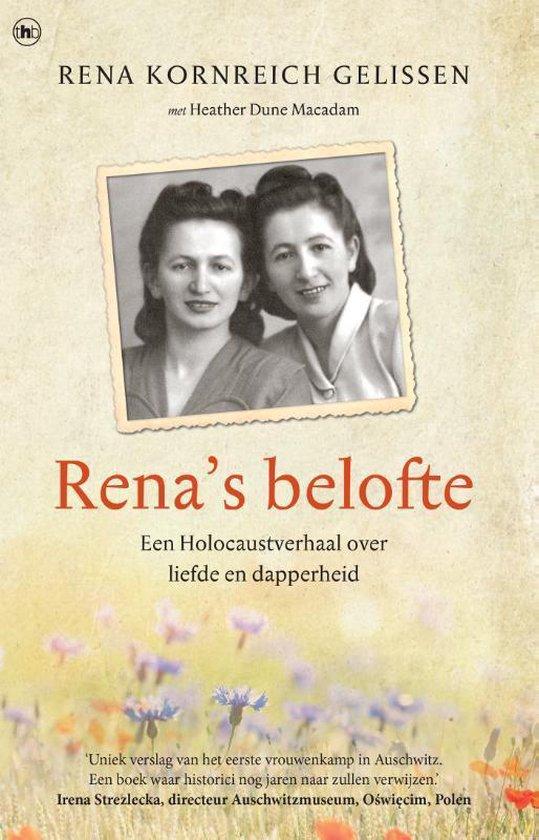 Rena's belofte. Een holocaustverhaal over liefde en dapperheid
