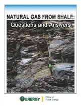 Natural Gas from Shale