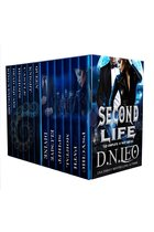 Second Life - The Complete 12 Part Combo Boxed-set