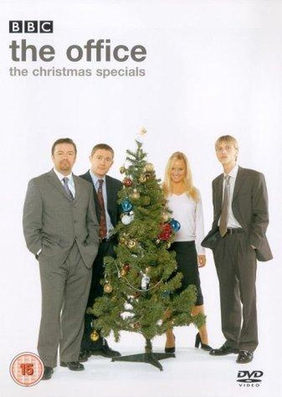 Office - Christmas Specials (Import)