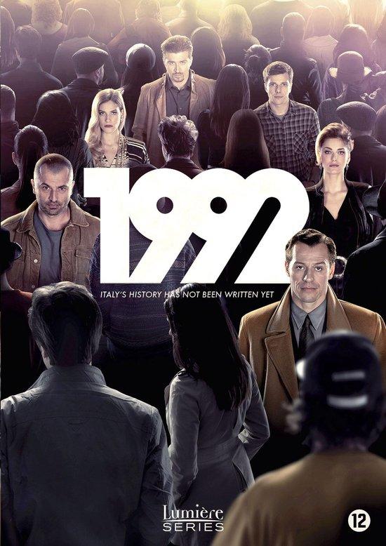1992 - Seizoen 01