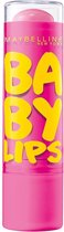 Maybelline Babylips - Pink Punch - Roze - lipbalm