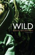 Boekomslag van 'Wild'