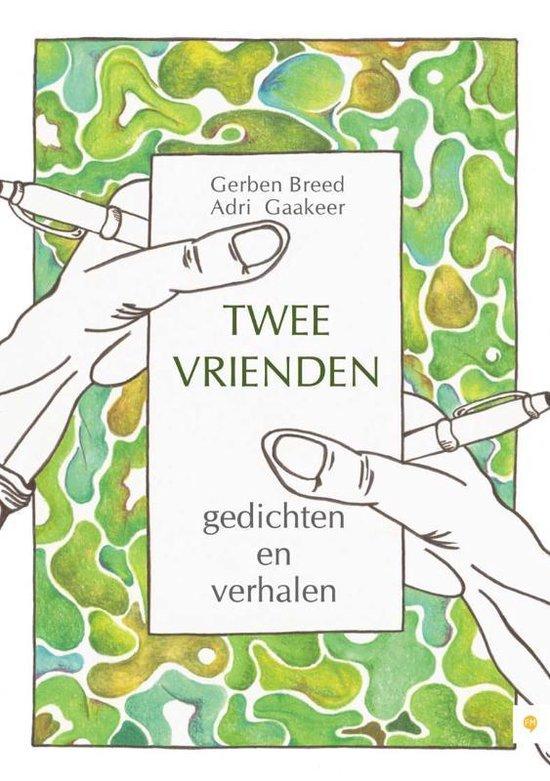 Twee vrienden - Gerben Breed |