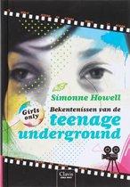 Bekentenissen Van De Teenage Underground