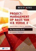Projectmanagement op basis van icb versie 4 - 4de herziene druk - ipma b, ipma c, ipma-d, ipma pmo
