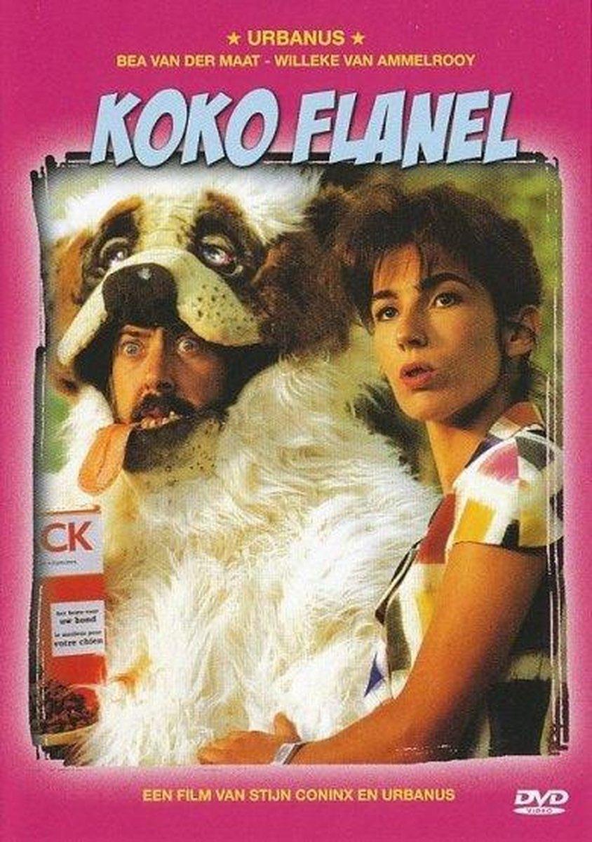 Koko Flanel - Urbanus