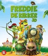 Freddie De Kikker (3D Blu-ray)