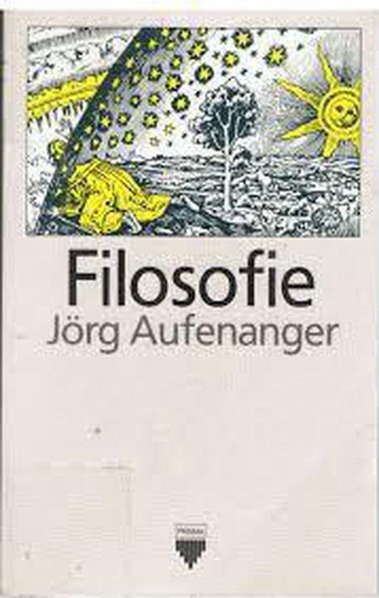 Filosofie - Jörg Aufenanger |