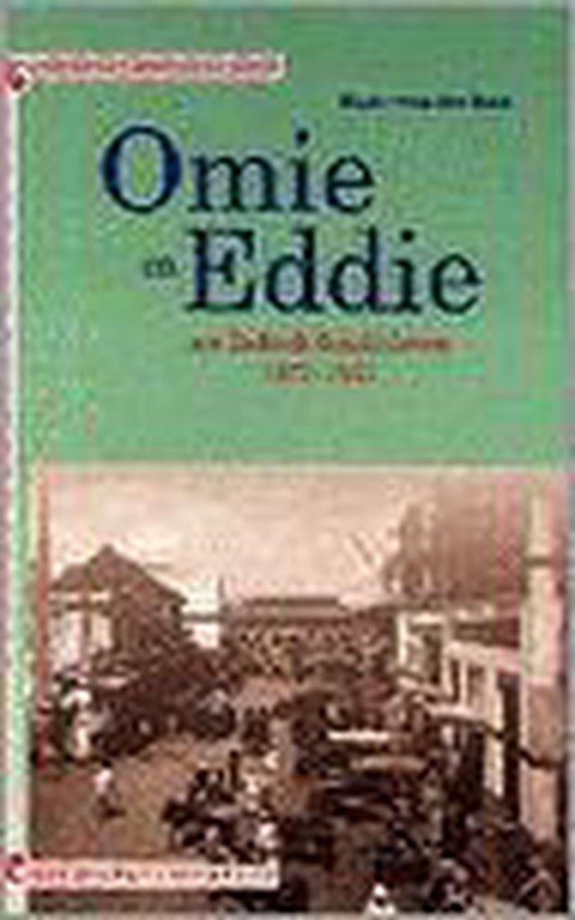Omie en Eddie - H. van der Kop pdf epub