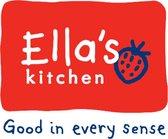 Ella's Kitchen Smoothies 6+ m 18 stuks Knijpzakjes Pakket