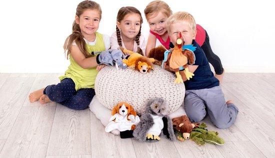 Beleduc - Kinderhandschoen Aap