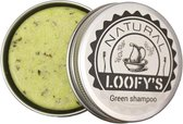 Loofy's shampoo bar green/mojito
