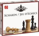 Jumbo Schaakspel - Schaakbord