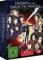 Legend of the Galactic Heroes/ Neue These Vol. 6/DVD