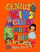 Mazes Book