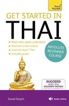 Get Started in Thai Absolute Beginner Course