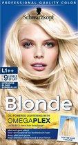 Poly Blonde Intensive Bond Superplus - 1 stuk