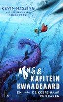 Mus en kapitein Kwaadbaard 2 -   Koers naar de Kraken