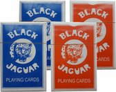 4 pakjes speelkaarten