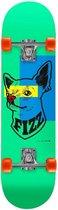 Street Surfing Fizz Skateboard Greenhound 78cm