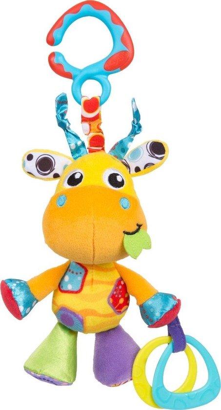 Jerry Giraffe Munchimal - Playgro