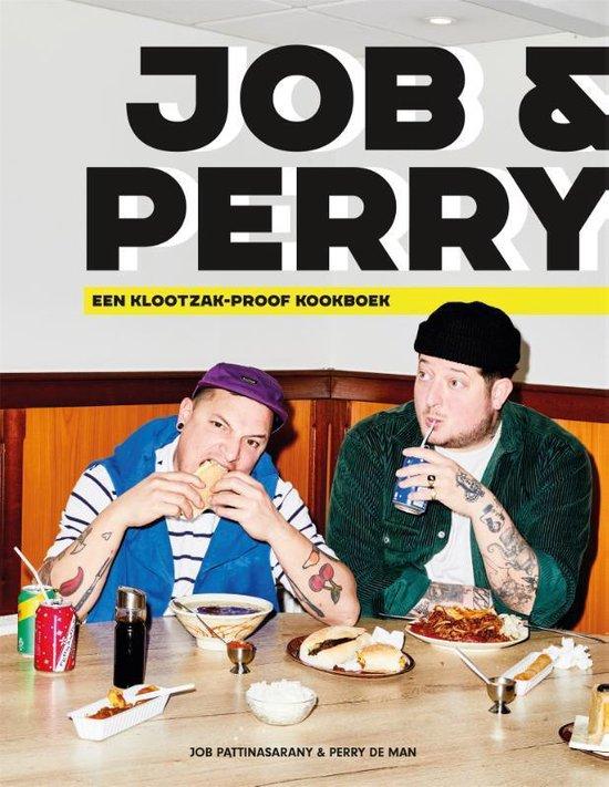 Omslag van Job en Perry