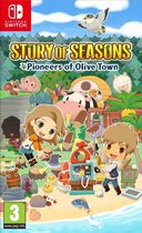 Story of Seasons: Pioneers of Olive Town - Switch