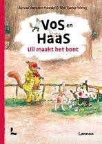 Vos en Haas  -   Uil maakt het bont