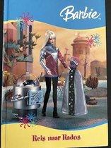 Barbie boeken - AVI E4 - Barbie reis naar Rados
