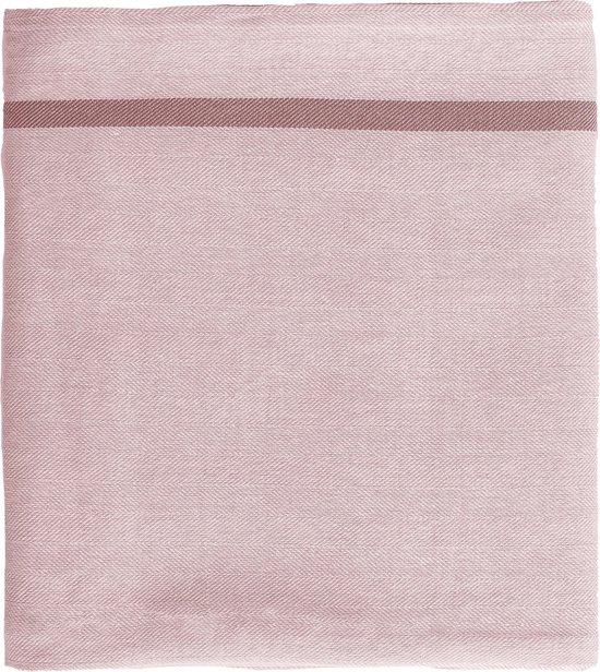 Siretessile Tafelkleed 140 X 240 Cm Katoen Roze
