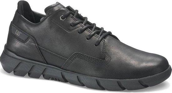 Camberwell Leather Black