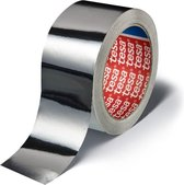 Tesa aluminium tape Tesaband 50565 50mmx25mtr