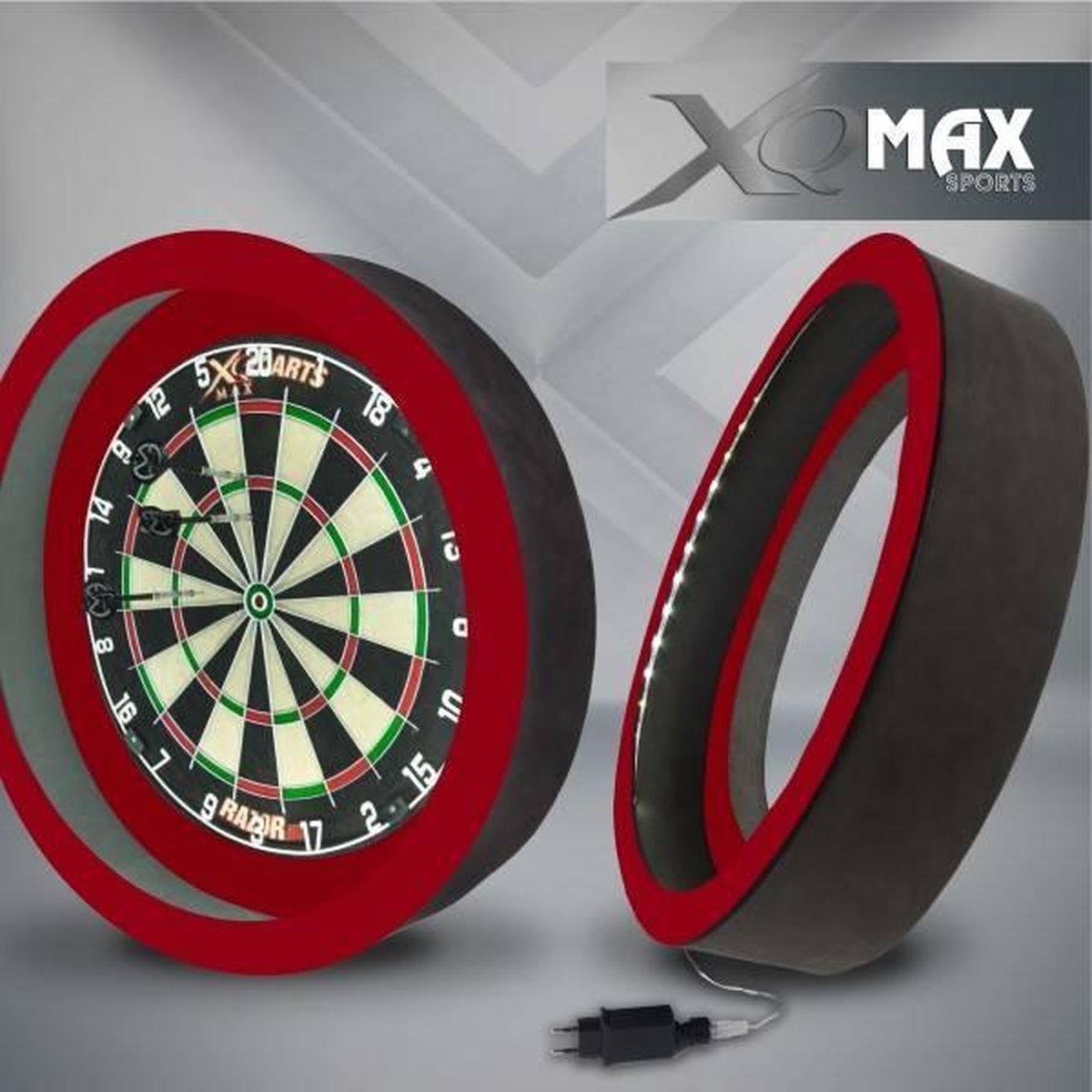 XQ-Max Led Surround
