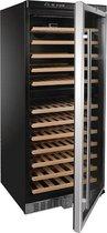Polar CE217 - Wijnkoelkast - 92 flessen