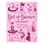 Dol Op Dansen Tekenboek