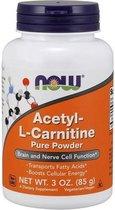 Acetyl-L-Carnitine Powder 85 gr
