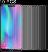 Let op type!! 10 PCS 0 26 mm 9H 2.5D explosieveilige getemperd glas Film voor Huawei Honor 8C