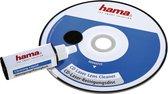 Hama Cd-laserreinigingsschijf, met reinigingsvloeistof, individueel verpakt