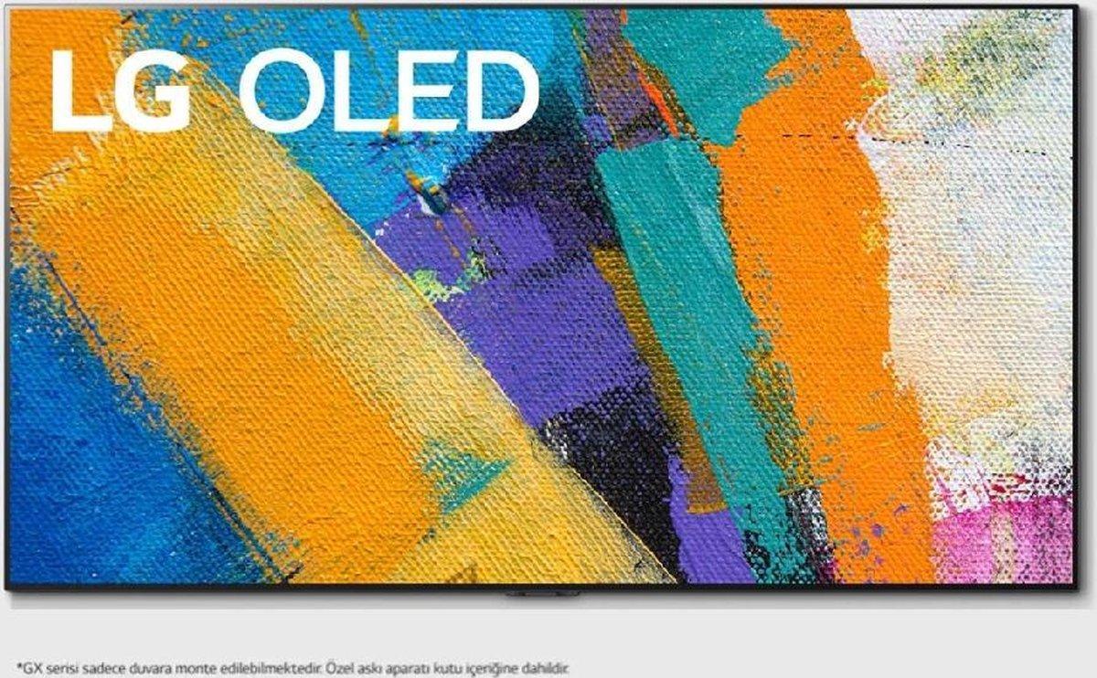 LG OLED77GX6LA – 4K OLED TV