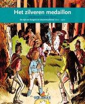 Terugblikken leesboeken 27 -  Het zilveren medaillon Napoleon