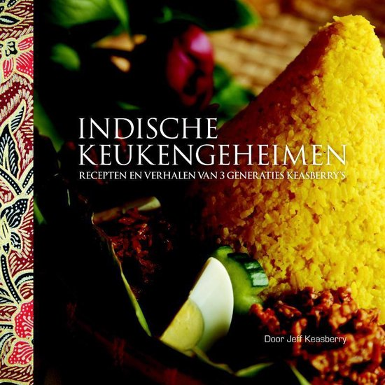 Indische keukengeheimen