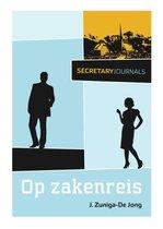 Secretary Journals - Op Zakenreis