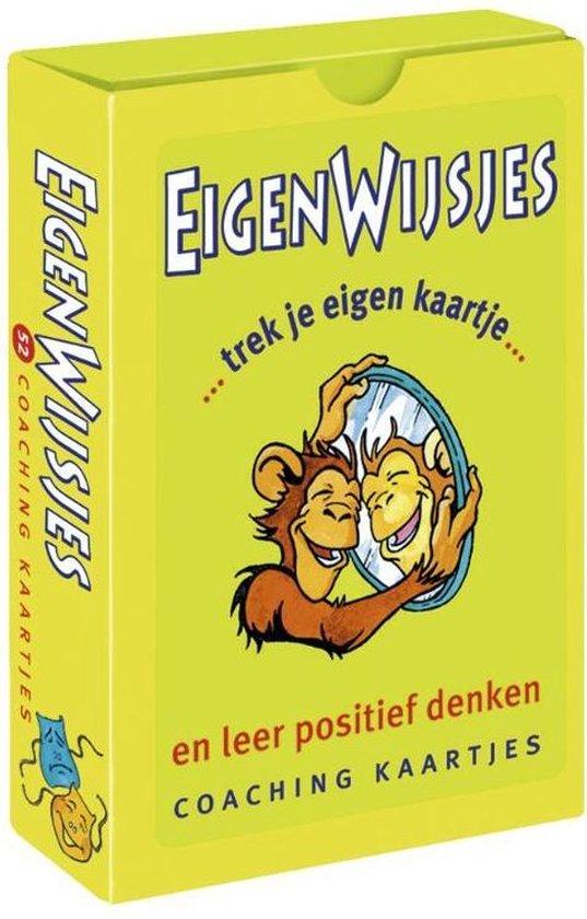 Eigenwijsjes - L.M. van Westerkamp van Beers