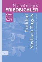 Pinkhof Medisch Engels: Kwic-Web Taaltrainer En Vakwoordenboek Voor Onderwijs En Onderzoek