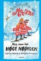 Afbeelding van het spelletje De keukenprins van Mocano 3 -   De keukenprins van Mocano III - Reis naar het Høge Nøørden
